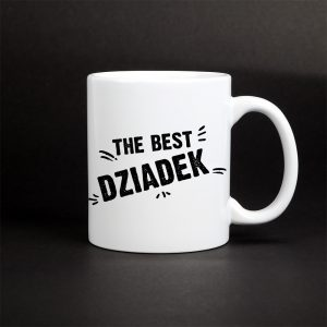 Kubek - the best dziadek